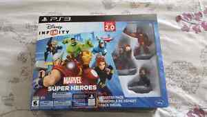 Disney infinity 2.0 PS3 mint with donald duck