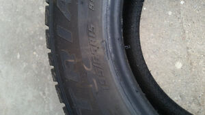2 sets of winter tires Kitchener / Waterloo Kitchener Area image 8