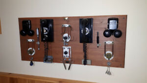 Telephone tools and phones