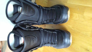 Like New Thirtytwo '32' Boots sz. 12