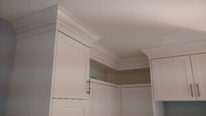 Finish Carpenter/Cabinetmaker London Ontario image 2
