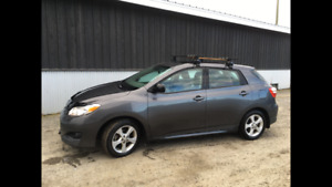 PRICE REDUCED - 2014 Toyota Matrix