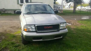 GMC Jimmy 2005 - $2700