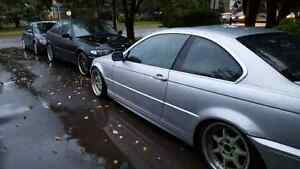 Looking for E46 Engine / Transmission / Differential