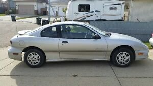 2002 Pontiac Sunfire SL Coupe (2 door)