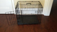Excellent Condition Dog Crate