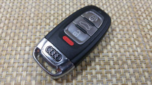 Authentic AUDI Car SmartKey for sale