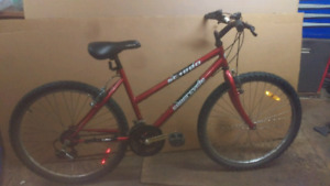 Bike for sale!SOLD!!!