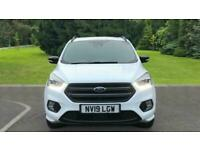 2019 Ford Kuga 2.0 TDCi 180 ST-Line Edition Automatic Diesel MPV
