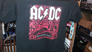 AC-DC - Black Ice T-Shirt