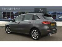 2021 Mercedes-Benz B-CLASS B200d Sport Executive 5dr Auto Diesel Hatchback Hatch