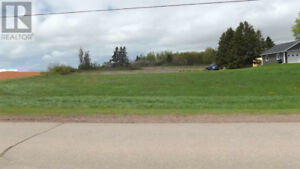 Land for sale in P.E.I.