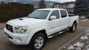 2007 Toyota Tacoma TRD Double Cab Pickup Truck