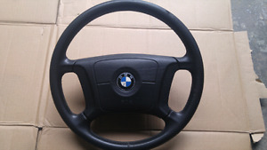 BMW Steering wheel Leather E36/Z3