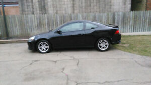 2006 ACURA RSX $2900 CERTIFIED