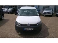 Volkswagen Caddy 1.6TDI ( 75PS ) C20 Panel Van