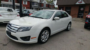 2010 Ford Fusion SE in mint condition