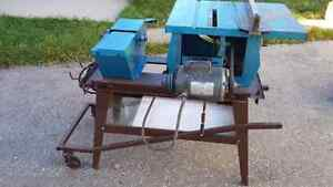 Saw and Planer machines in one London Ontario image 1