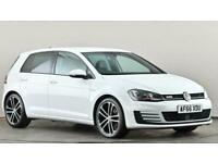 2016 Volkswagen Golf 2.0 TDI GTD 5dr [Nav] Hatchback diesel Manual