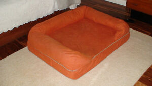 Large Therapeutic Dog Couch /Bed and Miscellaneous Dog items