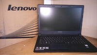 Laptop computer | Ordinateur portable Lenovo 15.6'' neuf 514-999