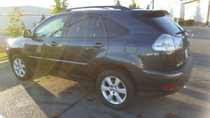 2006 Lexus Other SUV, Crossover