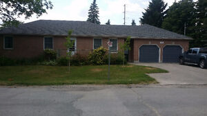 Why rent, when you can own this GREAT home in Fergus?