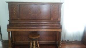 Gourlay Piano