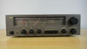 NAD 7020 20W Stereo Receiver