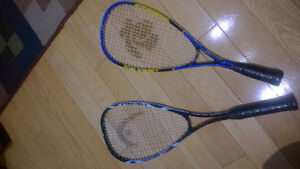 Junior Squash Racquets