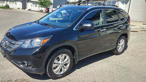 2012 Honda CR-V Tourister SUV, C$26,995 or Best Offer