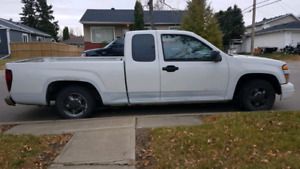 05 Chevy Colorado