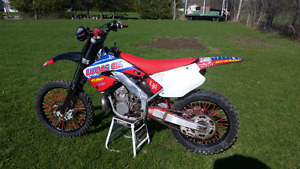 Mint cr250 trade or sell