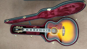 Guild - 12 String Acoustic Guitar [Mint, American Made]
