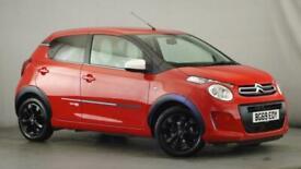 image for 2020 Citroen C1 1.0 VTi Urban Ride (s/s) 5dr Hatchback Petrol Manual