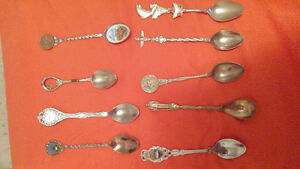 Collectable Spoons
