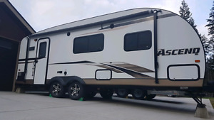 Evergreen Ascend A231RKB RV Trailer