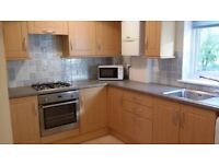 2 Bed, Furnished Modern Flat Available from March