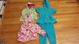 Toddler Girl Lot Size 12-18 Months