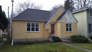 LOWEST PRICE YET!  Beautiful Character Home in River Heights