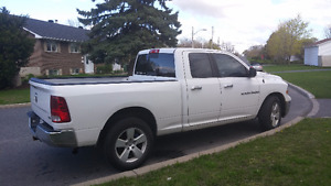2011 Dodge Power Ram 1500 SLT Camionnette