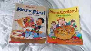 $3 each. Excellent Condition Robert Munsch Kitchener / Waterloo Kitchener Area image 1
