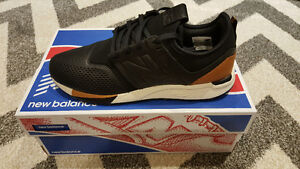 New balance 247 lifestyle limited in black