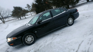 2004 buick le sabre fully loaded road ready