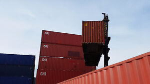 Good Shape Storage and Shipping Containers - Delivered to you!!! Kawartha Lakes Peterborough Area image 2