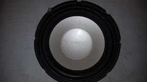 "Infinity Reference Series 1030W 10"" Subwoofer Kitchener / Waterloo Kitchener Area image 1"