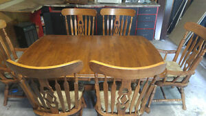 9-pc. Dining Set