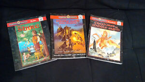 Middle Earth Role-Playing Game Books