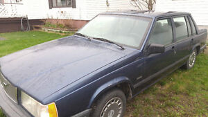 1991 Volvo Other Other