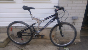 ►►►Raleigh -   Duo